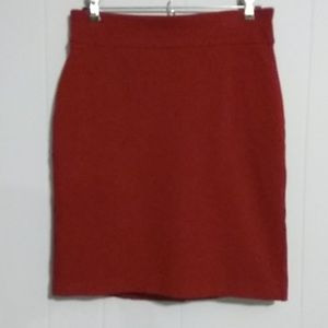 Investments Petite Skirt Size 6p